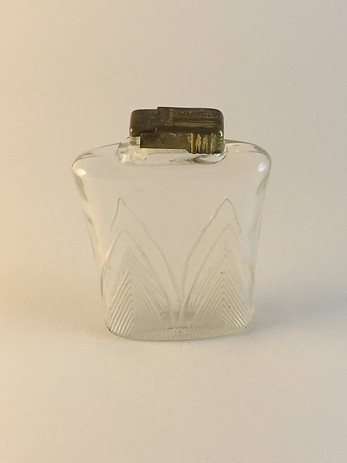 Ruets Old Perfume Bottle