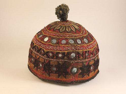 Rajastan Child's Hat