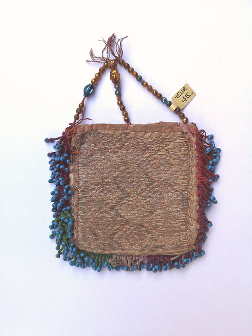 Belouch Afghan pouch