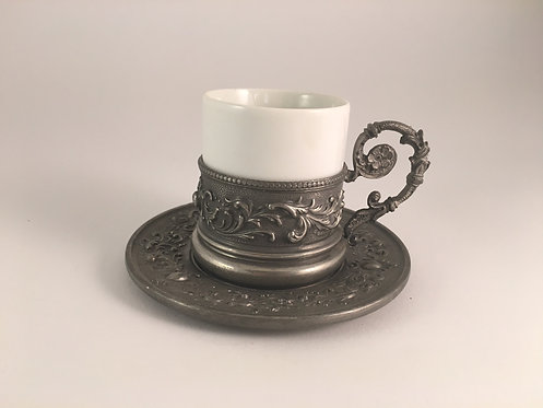 Austrian envelope Coffee Cup