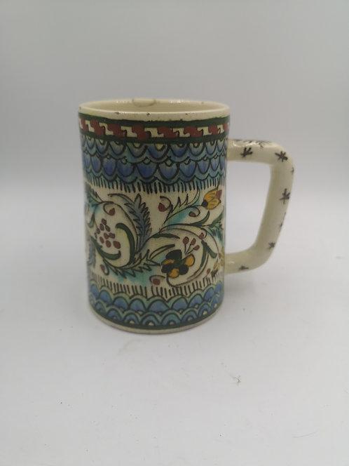 Old Kütahya mug