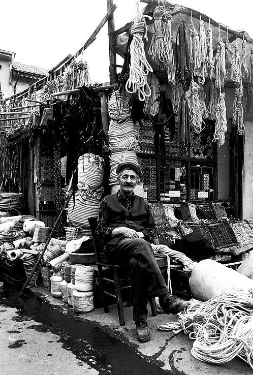 Rope Seller