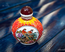 Chineese Perfume Bottle
