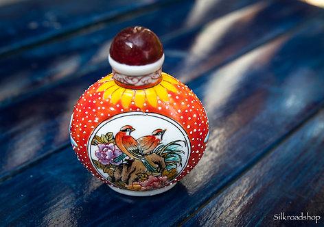 Chineese Perfume Bottle