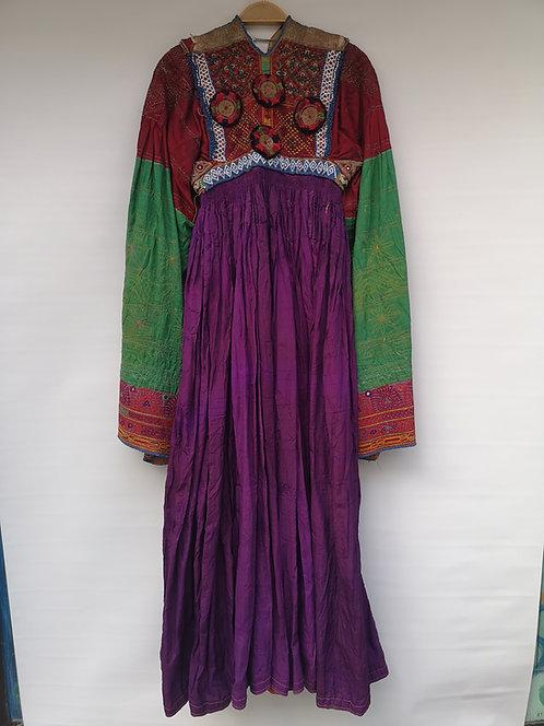 Pashtun Ethnic dress