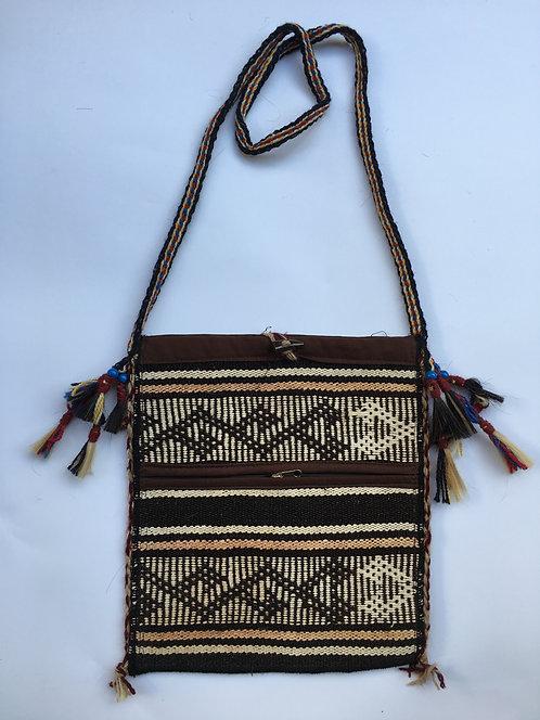 Old Turkish Kilim Shoulder Bag
