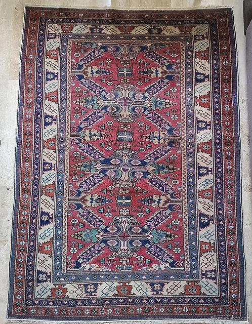 Shirvan Azarbeycan Saychour Antique Carpet