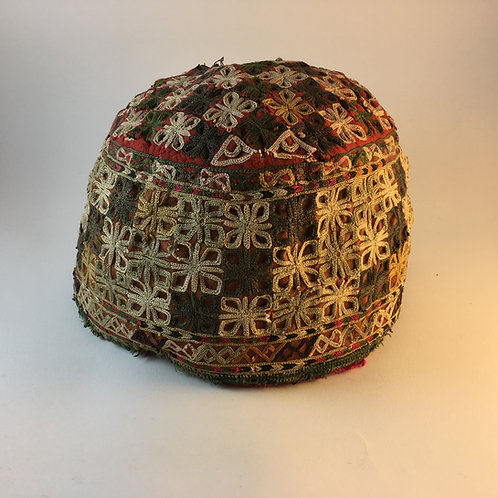 Turcoman Chodor Hat