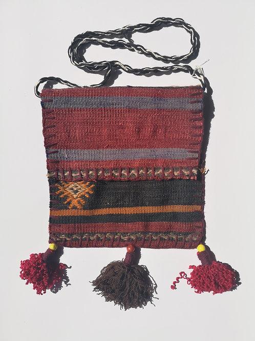 Old Kilim Sheppard's bag