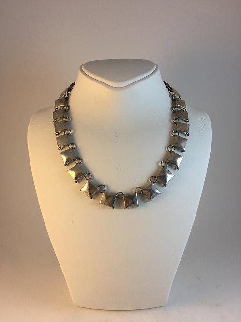 925K Turkish Silver Necklace