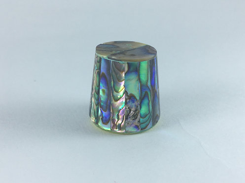 Ottoman Mother of Pearl Thimble