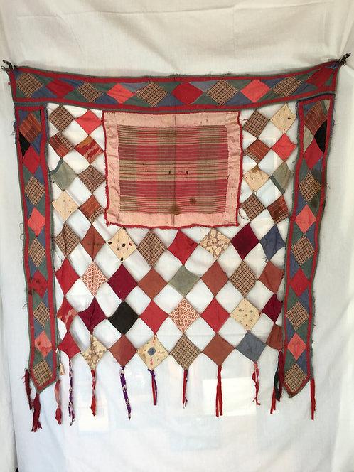 Old Turcoman Wedding Camel Hanging