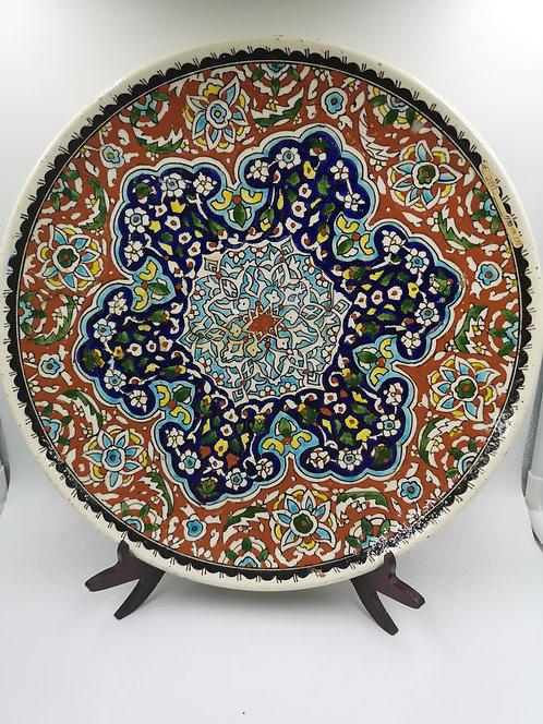 Kütahya plate