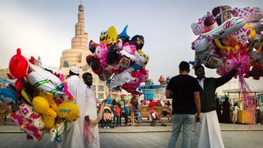 Doha Souq Qatar