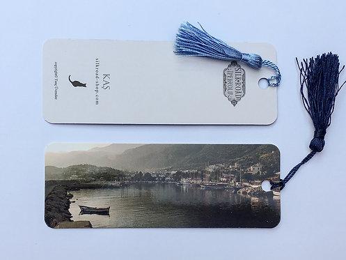 Bookmark Kaş Fishermen's Harbor