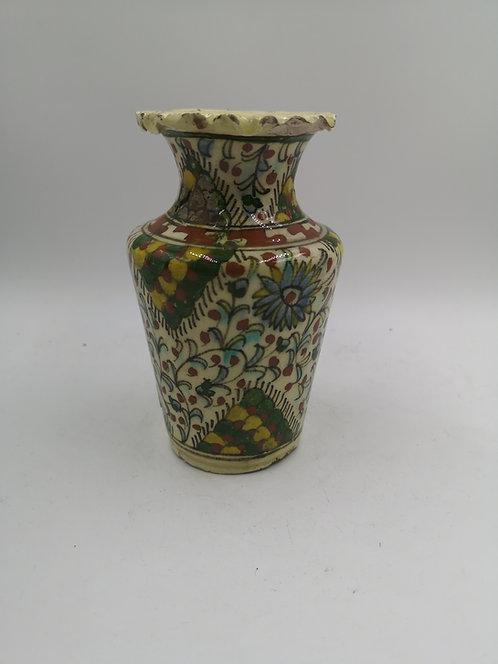 Kütahya medium vase 1920s