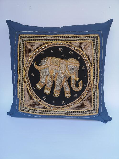 Tayland Elephant Cushion