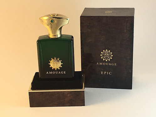 Amuage Men's Epic Perfume Bottle