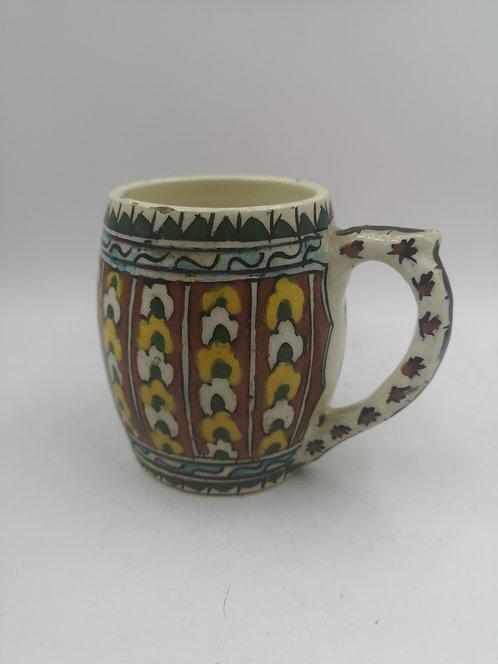 1930s Kütahya mug