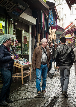 City Life Street Photography