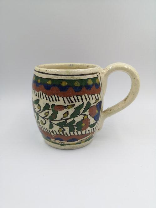 Kütahya mug