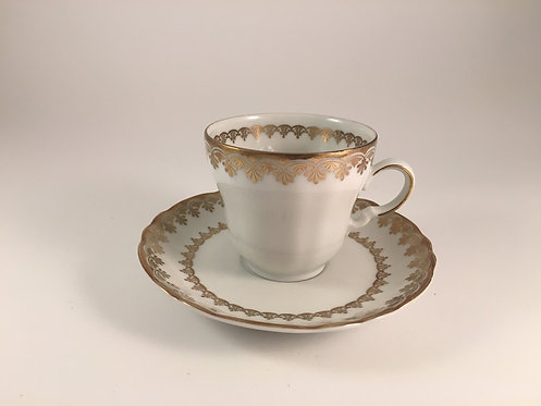 Large Size Winterling Coffee Cup