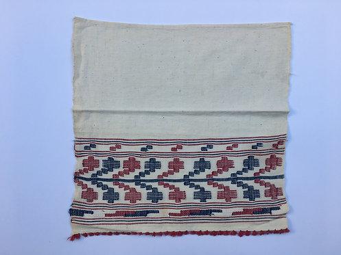 Hand Woven Ottoman Cotton Towel