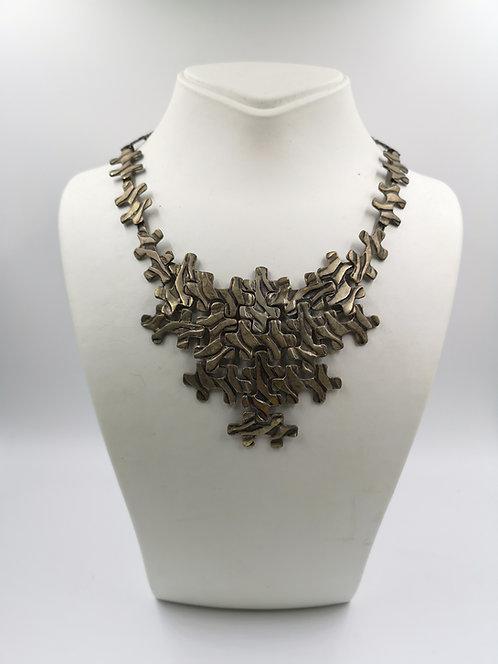 Turkish 925k Silver Necklace