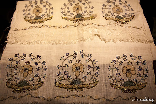 "Ottoman Towel ""Peshkir"""