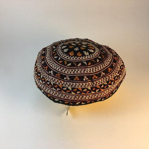 Turcoman Teke Child's Hat