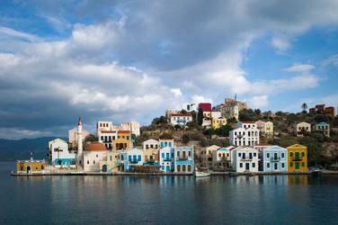 Castellorizo Greece