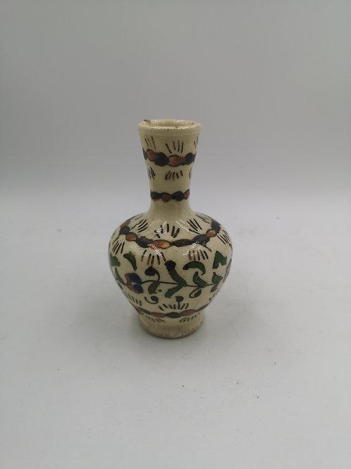 Kütahya mini teardrop vase