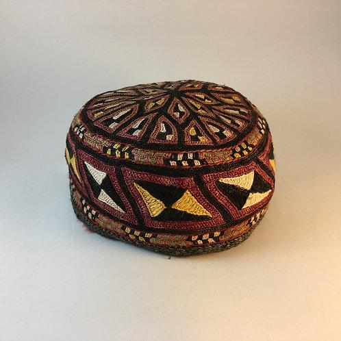 Turcoman Ersari Hat
