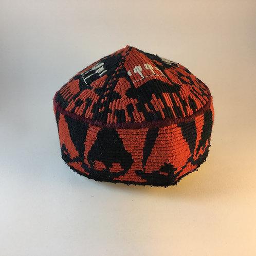 Afghan Ersari Hat