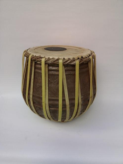 Afghan tabla