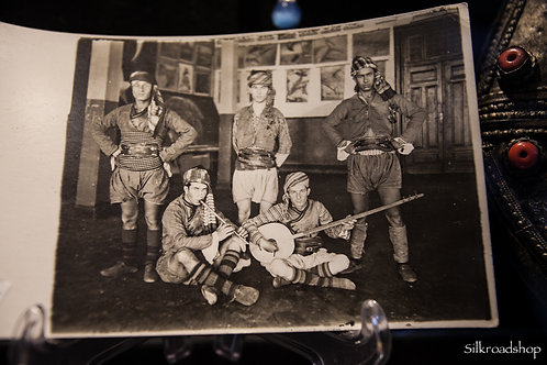 1930s B&W Photo