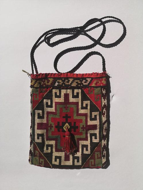 Uzbek lakai purse bag