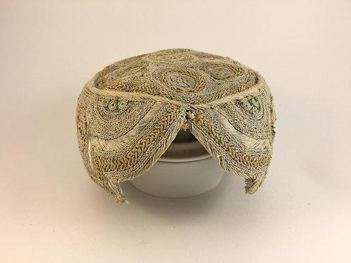 Pakistan Wedding Hat