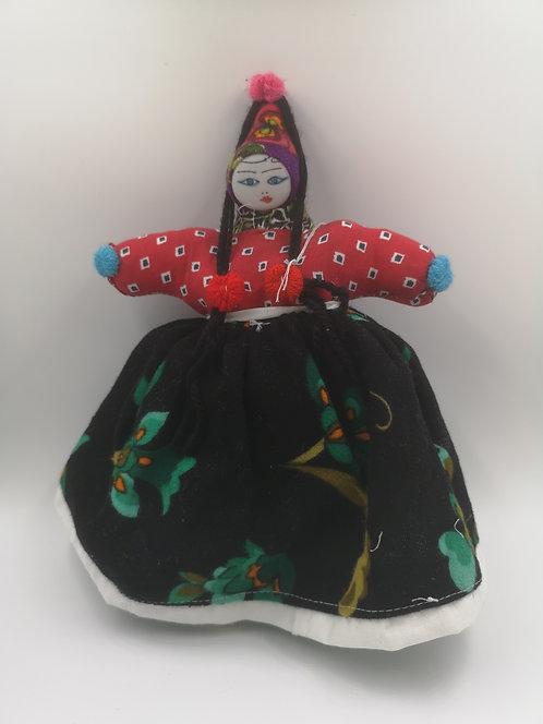 Cappadocia Doll