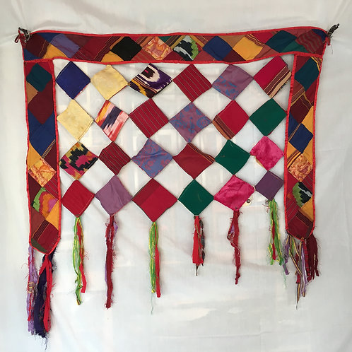 Turcoman Wedding Camel Hanging