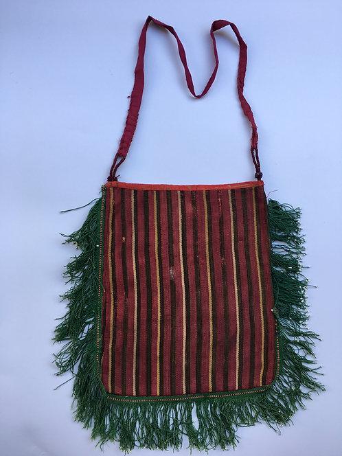 Old Silk Sheppard's Silk Cotton Bag