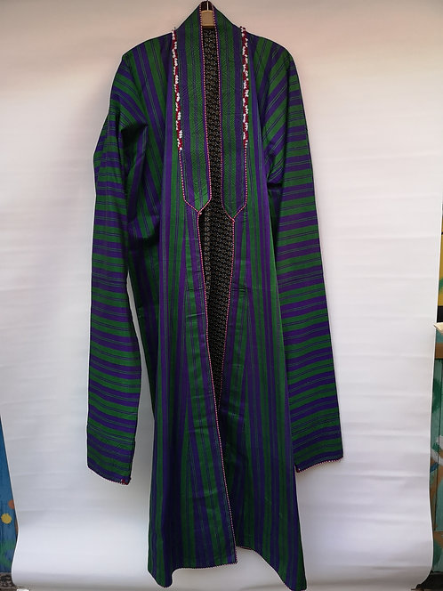 Afghan Traditional Khaftan