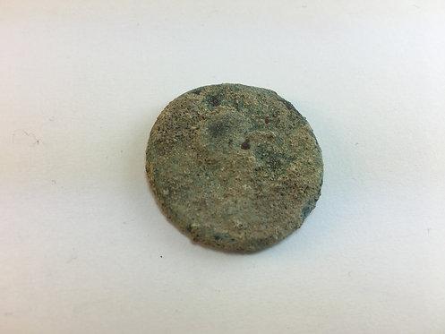 Bronze, Aged Replica Roman Coin