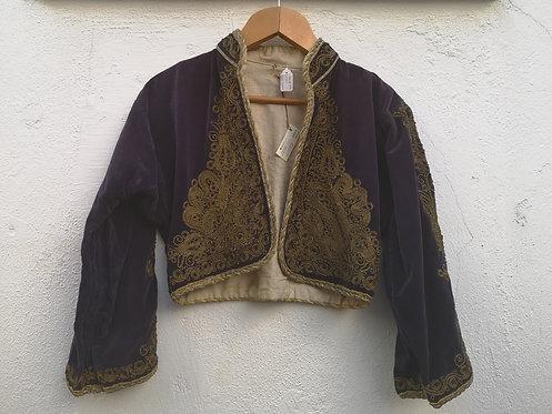 Ottoman Cepken short jacket