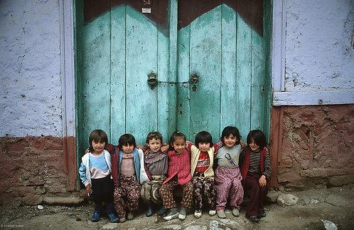 Children Bursa