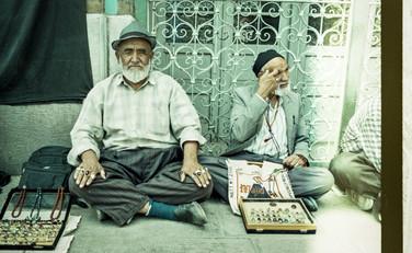 Tahran Iran