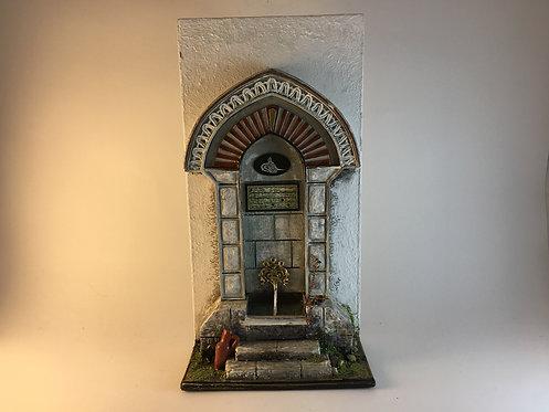 Sultan's Fountain