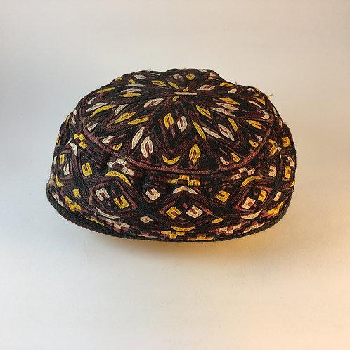 Turcoman Teke Hat