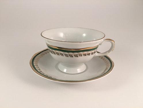 Fanolinras Coffee Cup