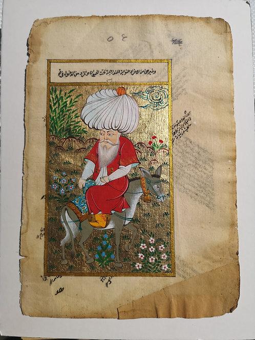 Nasreddin Hodga